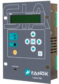 Digital Protection Relays MV Systems products